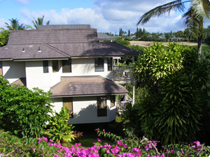 Princeville Hawaii Rental